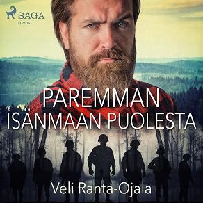 Cover for Paremman isänmaan puolesta