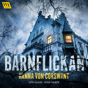 Cover for Barnflickan