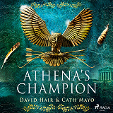 Cover for Athena's Champion