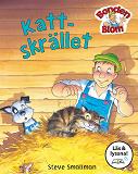 Cover for Kattskrället (Läs & lyssna)