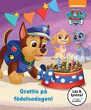 Cover for Grattis på födelsedagen (Läs & lyssna)