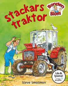Cover for Stackars traktor (Läs & lyssna)