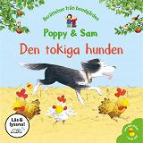 Cover for Den tokiga hunden (Läs & lyssna)