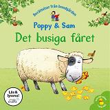 Cover for Det busiga fåret (Läs & lyssna)