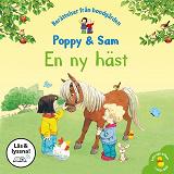 Cover for En ny häst (Läs & lyssna)