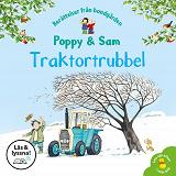 Cover for Traktortrubbel (Läs & lyssna)