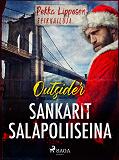 Cover for Sankarit salapoliiseina