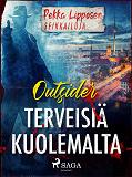 Cover for Terveisiä kuolemalta