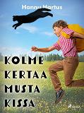 Cover for Kolme kertaa musta kissa