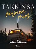 Cover for Takkinsa värinen mies