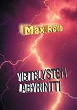 Cover for Viettelysten labyrintti