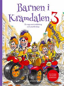 Cover for Barnen i Kramdalen 3 - en saga mot mobbning och utanförskap