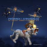 Cover for Drömmen i cyberspace- en guidad godnattsaga