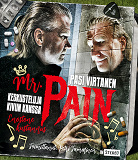 Cover for Mr.Pain