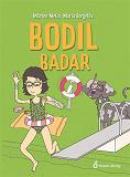 Cover for Bodil badar