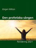 Cover for Den profetiska sången
