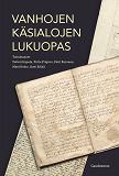 Cover for Vanhojen käsialojen lukuopas