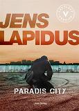 Cover for Paradis city (lättläst version)