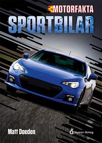 Cover for Sportbilar