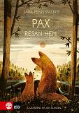 Cover for Pax, resan hem