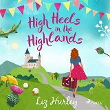 Cover for High Heels in the Highlands