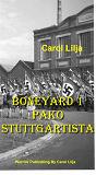 Cover for Boneyard 1 Pako Stuttgartissa