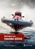 Cover for Minifakta om snabba båtar