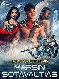 Cover for Marsin sotavaltias