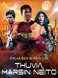 Cover for Thuvia, Marsin neito