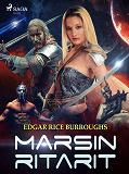Cover for Marsin ritarit