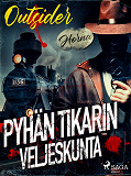 Cover for Pyhän tikarin veljeskunta
