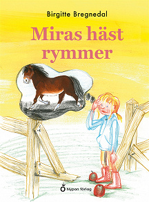 Cover for Miras häst rymmer