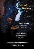 Cover for YHWH Kutsuu