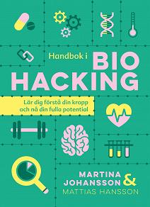 Cover for Handbok i biohacking