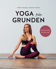 Cover for Yoga från grunden