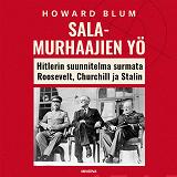 Cover for Salamurhaajien yö