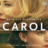 Cover for Carol