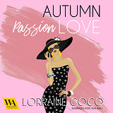 Cover for Autumn Passion Love