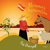 Cover for Mormor i karantän