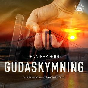 Cover for Gudaskymning - En kriminalroman från Göta Älvdalen