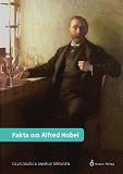Cover for Fakta om Alfred Nobel