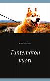 Cover for Tuntematon vuori