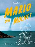 Cover for Mario och molnet