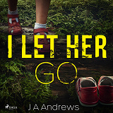 Cover for I Let Her Go