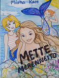 Cover for Mette merenneito