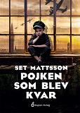 Cover for Pojken som blev kvar
