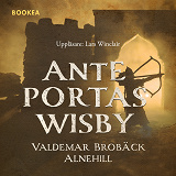 Cover for Ante portas Wisby
