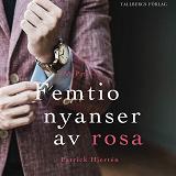 Cover for Mr Pink: Femtio Nyanser av Rosa