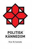 Cover for  Politisk kännedom