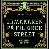 Cover for Urmakaren på Filigree Street